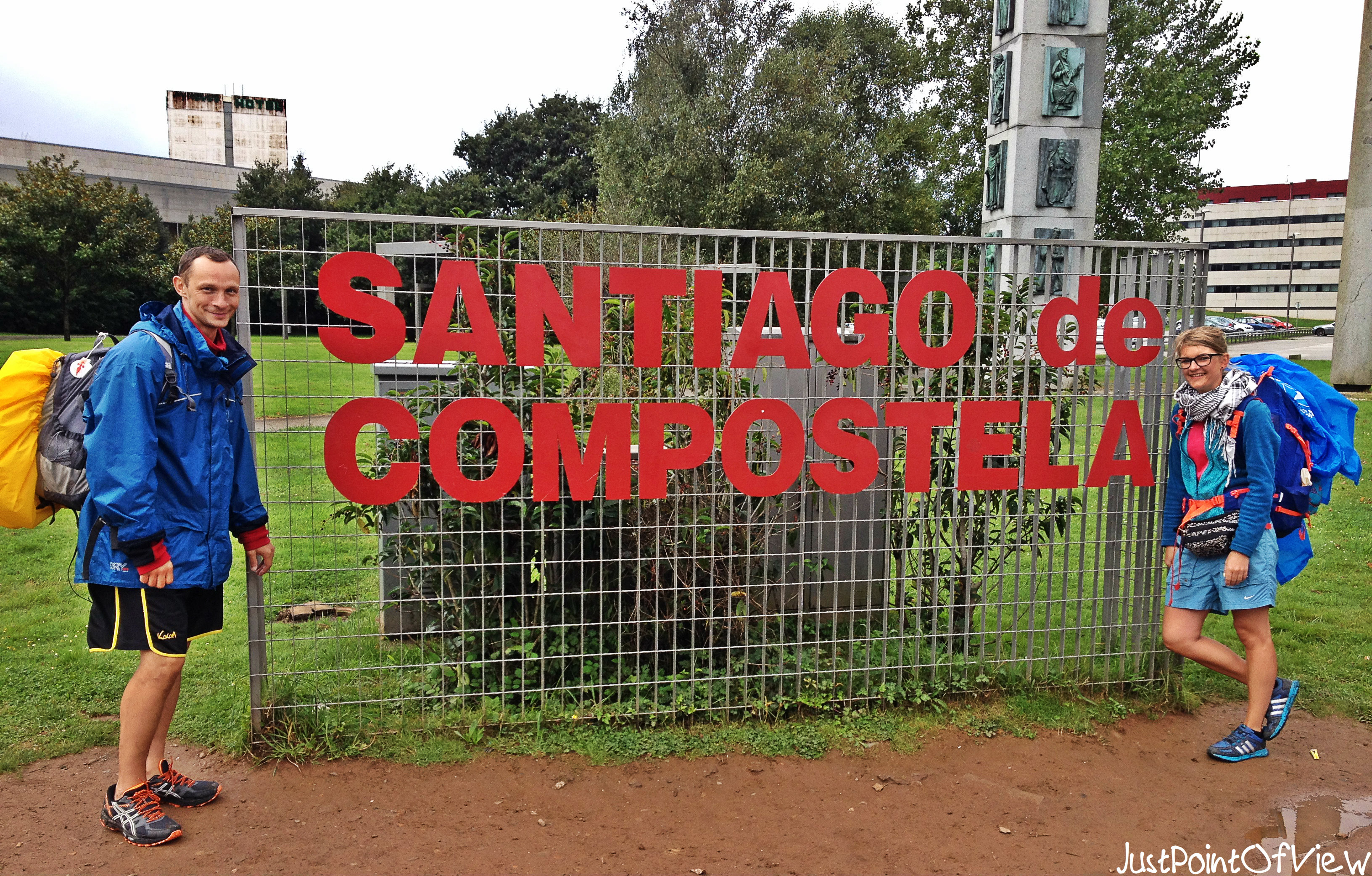 wejście-do-santiago-de-compostela
