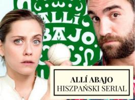 hiszpański serial